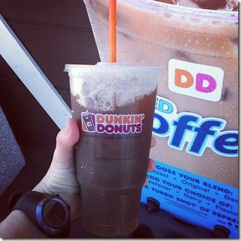 dunkin donuts 800x800 thumb1 Florida Favorites on Friday