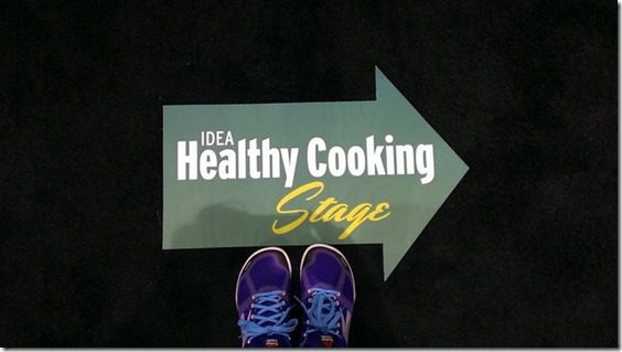 health cooking stage