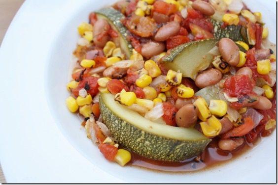 easy vegetarian gluten free crockpot recipe