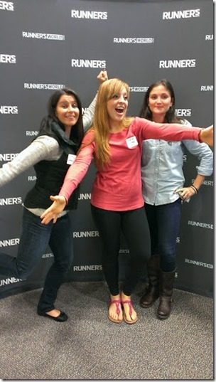 acting silly at runners world (287x510)
