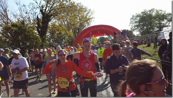 after the marine corps marathon finish line (800x450)