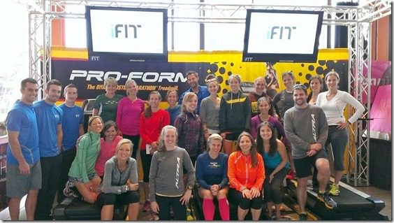 ifit group shot 800x450 thumb Running with Bart Yasso and Meeting Summer Sanders