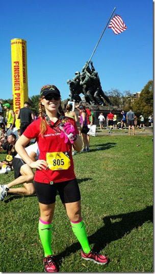 marine corps marathon with medal (287x510)