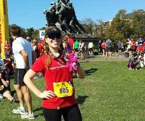 Marine Corps Marathon Results and Recap