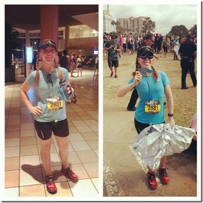 Long Beach Marathon Recap and Results