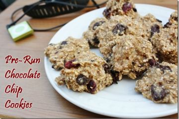 Pre-Run Cookies Recipe