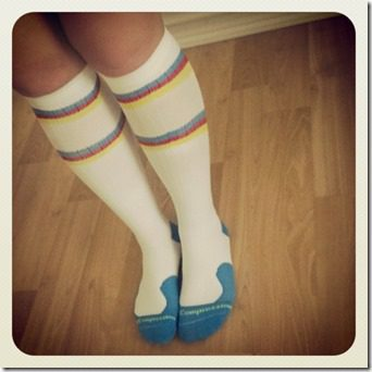 procompression retro running sock (800x800)