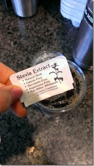 stevia not poisoned 287x510 thumb Fitness Magazine LA Meet and Tweet