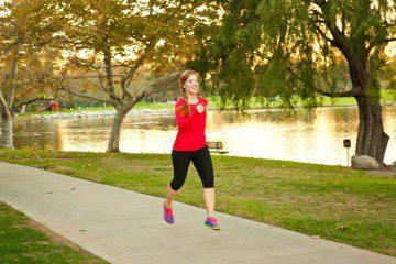 25 Days of Fitness Challenge