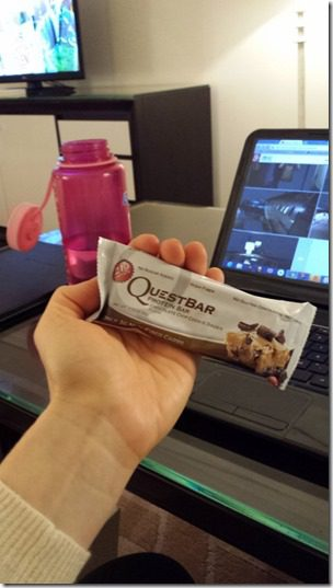 quest bar in hotel 450x800 thumb Pile on the Miles–Check in 1