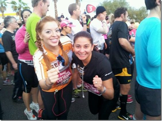 running las vegas half marathon thumb1 Running in Las Vegas Tips