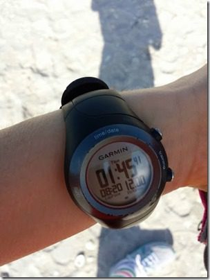 12 miles on the garmin 410 watch (376x501)