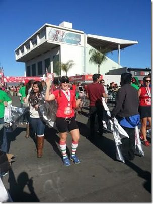 21 races in a year 339x452 thumb Holiday Half Marathon Results and Recap
