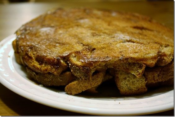 healthy monkey bread recipe with whole wheat bread