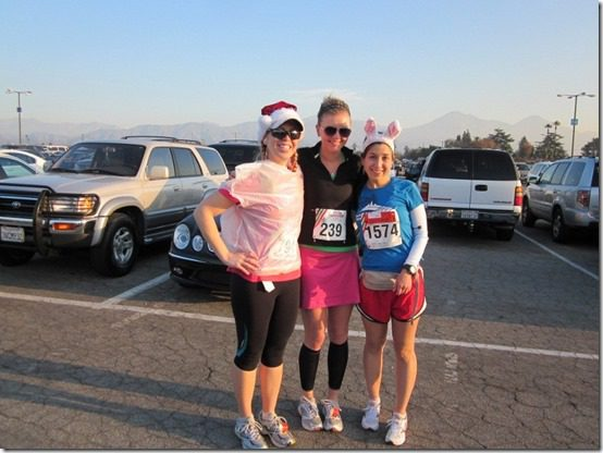 pre holiday half marathon thumb Holiday Half Marathon Giveaway