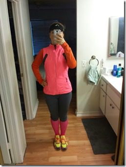 rainbow bright runner cold weather gear 376x501 thumb Winter Running–How to Dress at Different Temperatures