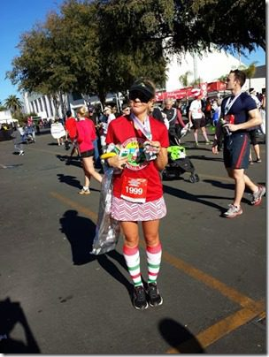 skinnyrunner half marathon post race (376x501)