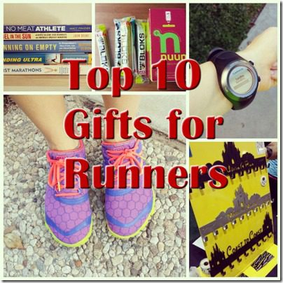top 10 gifts for runners this holiday season thumb November Highlights