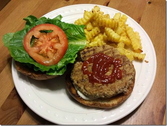 turkey burgers for dinner (668x501)
