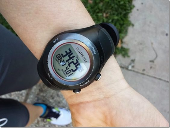 4 miles garmin 410 727x545 thumb Motivation Monday Run It Out