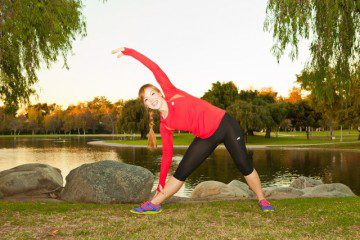 Workout Wednesday - IT Band Exercises for Runners