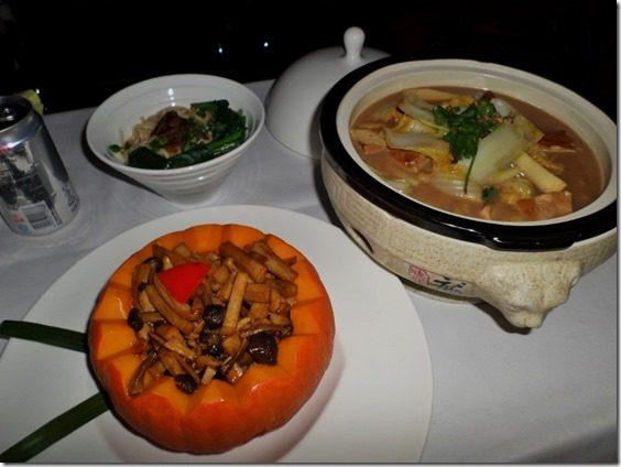 room service in china food blog