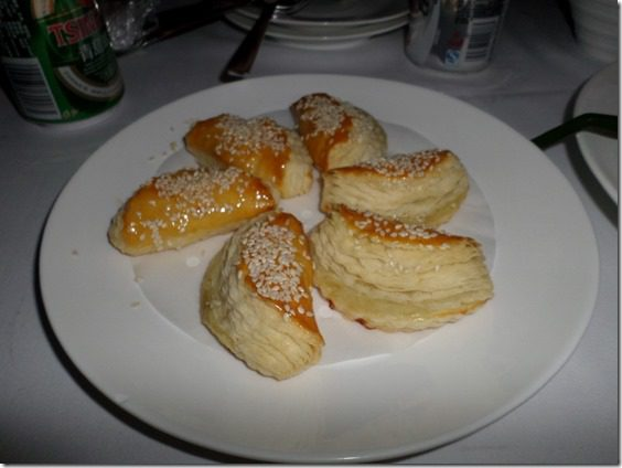 durian dessert in china food blog