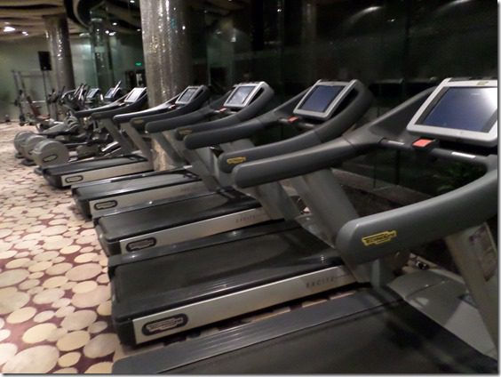 gym in beijing hotel travel food blog