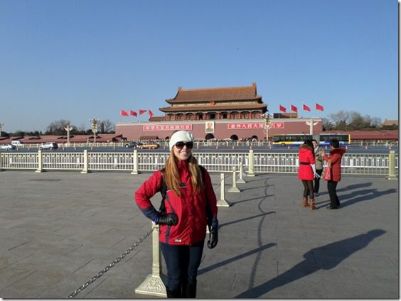 SAM 0291 800x600 thumb Summer Palace the Forbidden City and Tiananmen Square
