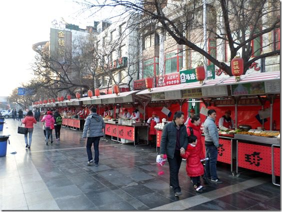 street food vendors in china food blog