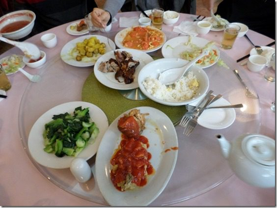 what to eat in china food blog