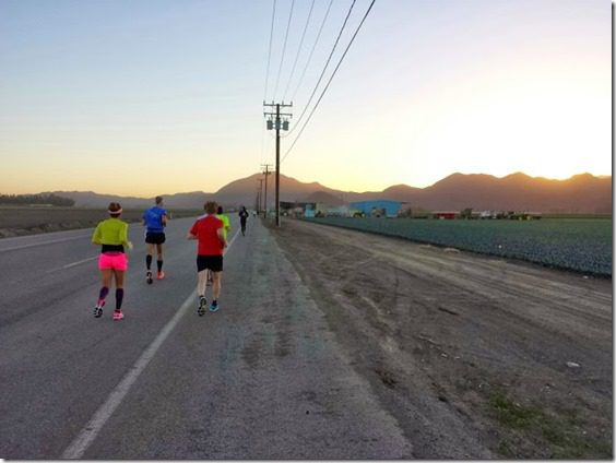 camarillo marathon flat course 668x501 thumb Camarillo Marathon Results and Recap