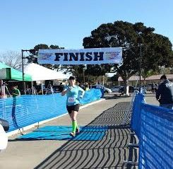 Camarillo Marathon Results and Recap