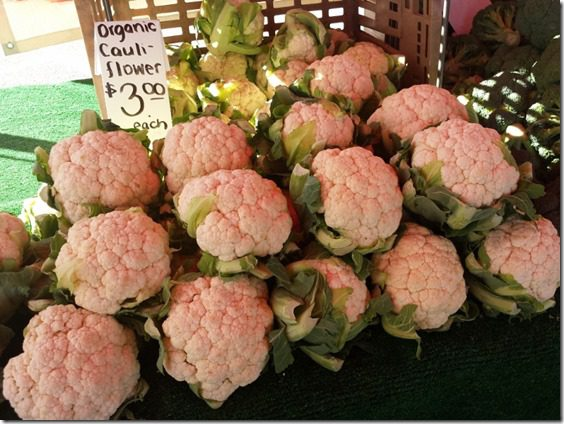 cauliflower 800x600 thumb Friday Favorites–Candy from China