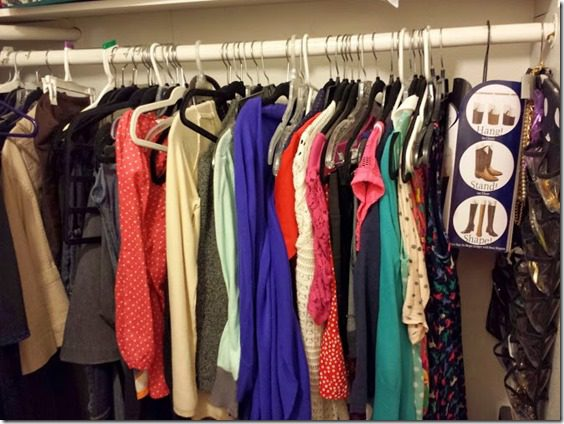 closet disaster un fashion blog 669x502 thumb Sunday Set Up–Closet Clean Out