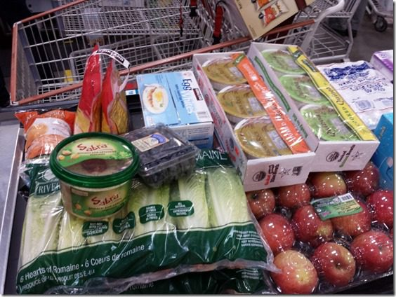 costco grocery healthy must haves 800x600 thumb Skinny Pop Is Not So Skinny