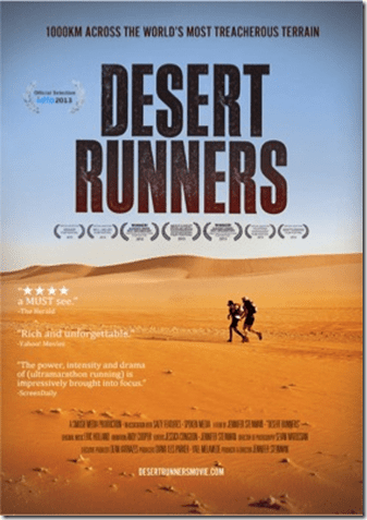 desert runners movie dicount code