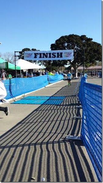finish camarillo marathon 270x480 270x480 thumb Camarillo Marathon Results and Recap