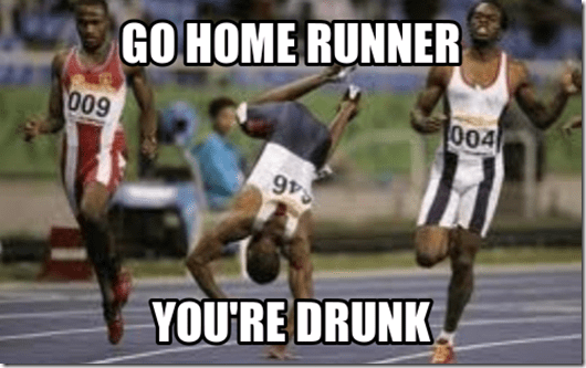 go home runner