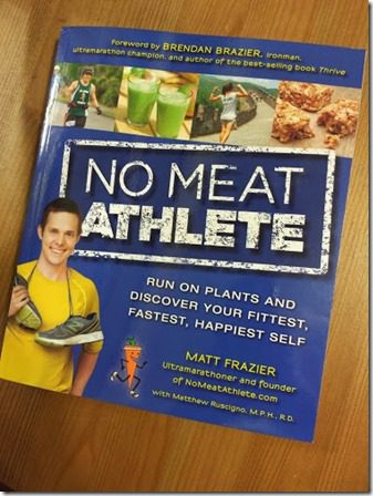 no meat athlete book 376x501 thumb No Meat Athlete Book Review