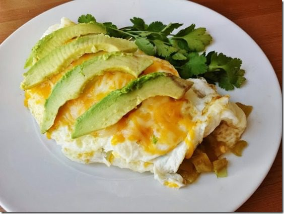 ortega omelet stuffed with chiles 669x502 thumb Mexican Meatless Monday–Ortega Omelet