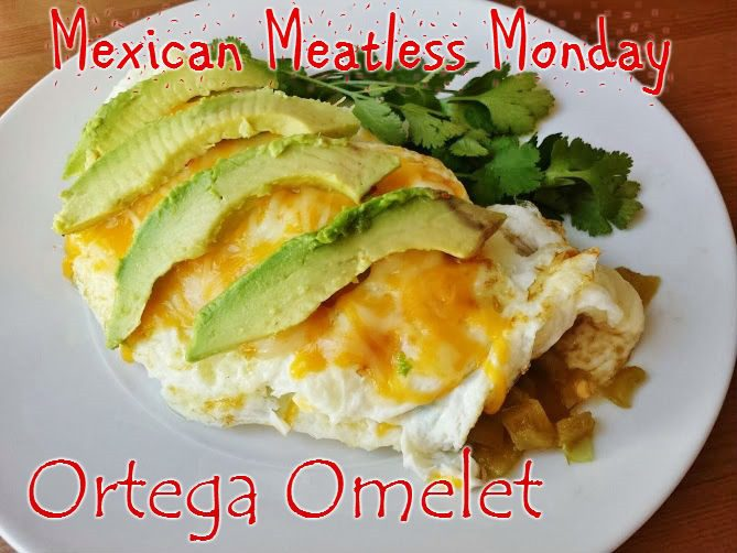 Mexican meatless monday ortega omelet recipe ortega omelet stuffed with chiles food blog recipe forumfinder Gallery
