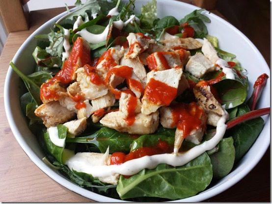 salad beast part 2