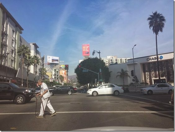 sunset blvd los angeles