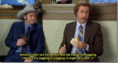 yogging anchorman thumb Thirsty Thursday–Drink Your Water