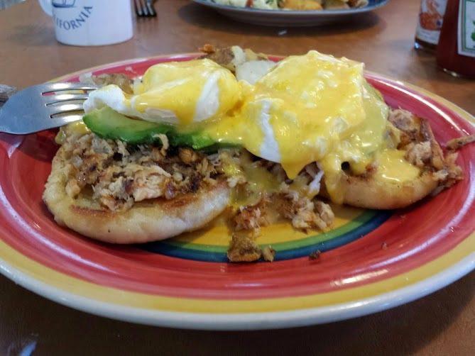 Morning Walk And Breakfast In Morro Bay Run Eat Repeat