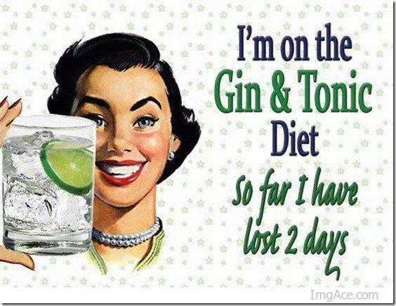 drink diet