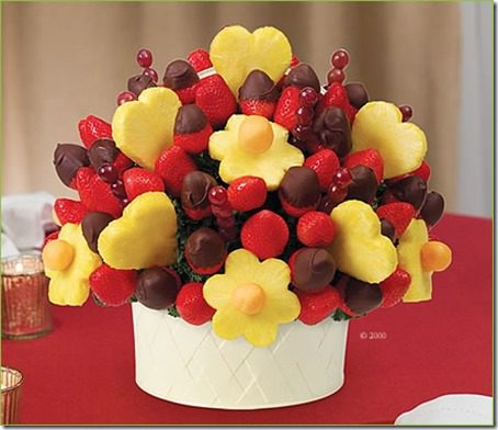 edible arrangments