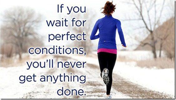 motivation for workout
