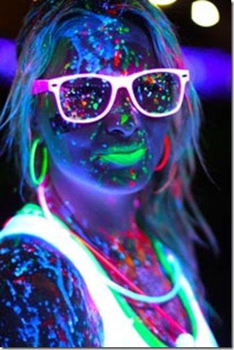 neon dash 5k giveaway